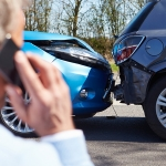 Infographic – Car Crashes & Injuries in Dallas, TX