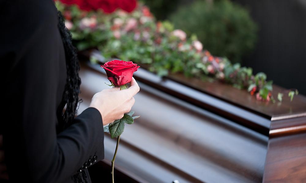 Dallas wrongful death lawyer