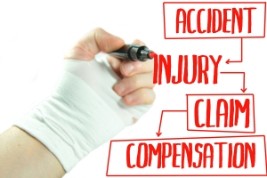 Plano Personal Injury Lawyer