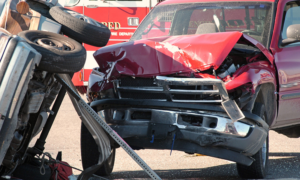 Dallas personal injury lawyer