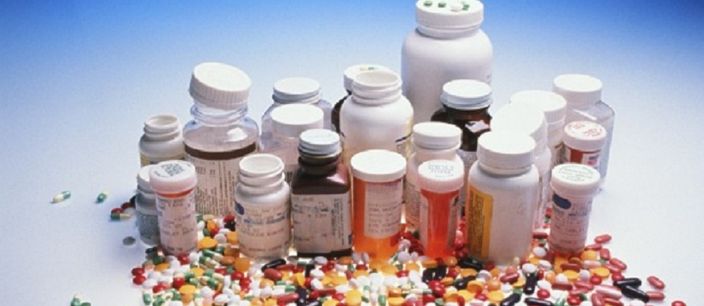 prescription drugs and car accidents